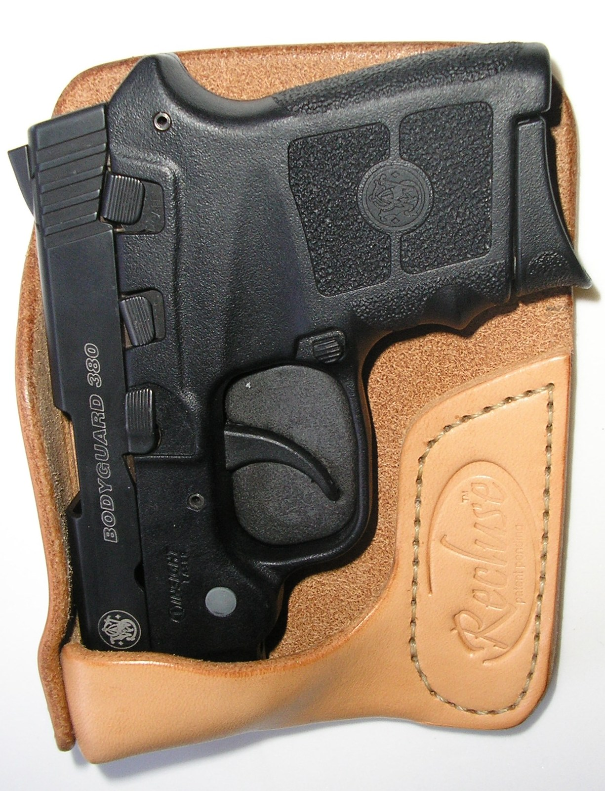 Recluse Holster - Recluse Holster