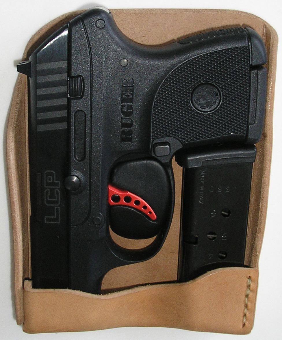 Recluse Single Magazine Pouch - LCP