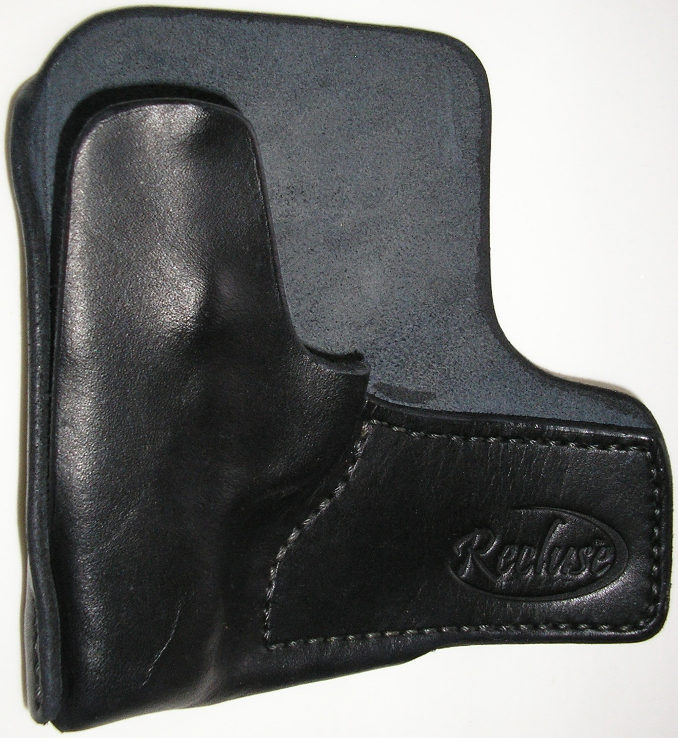 Ruger LCP Recluse OS Front